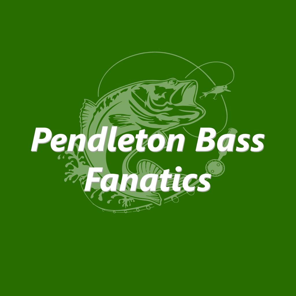 Pendleton Bass Fanatics