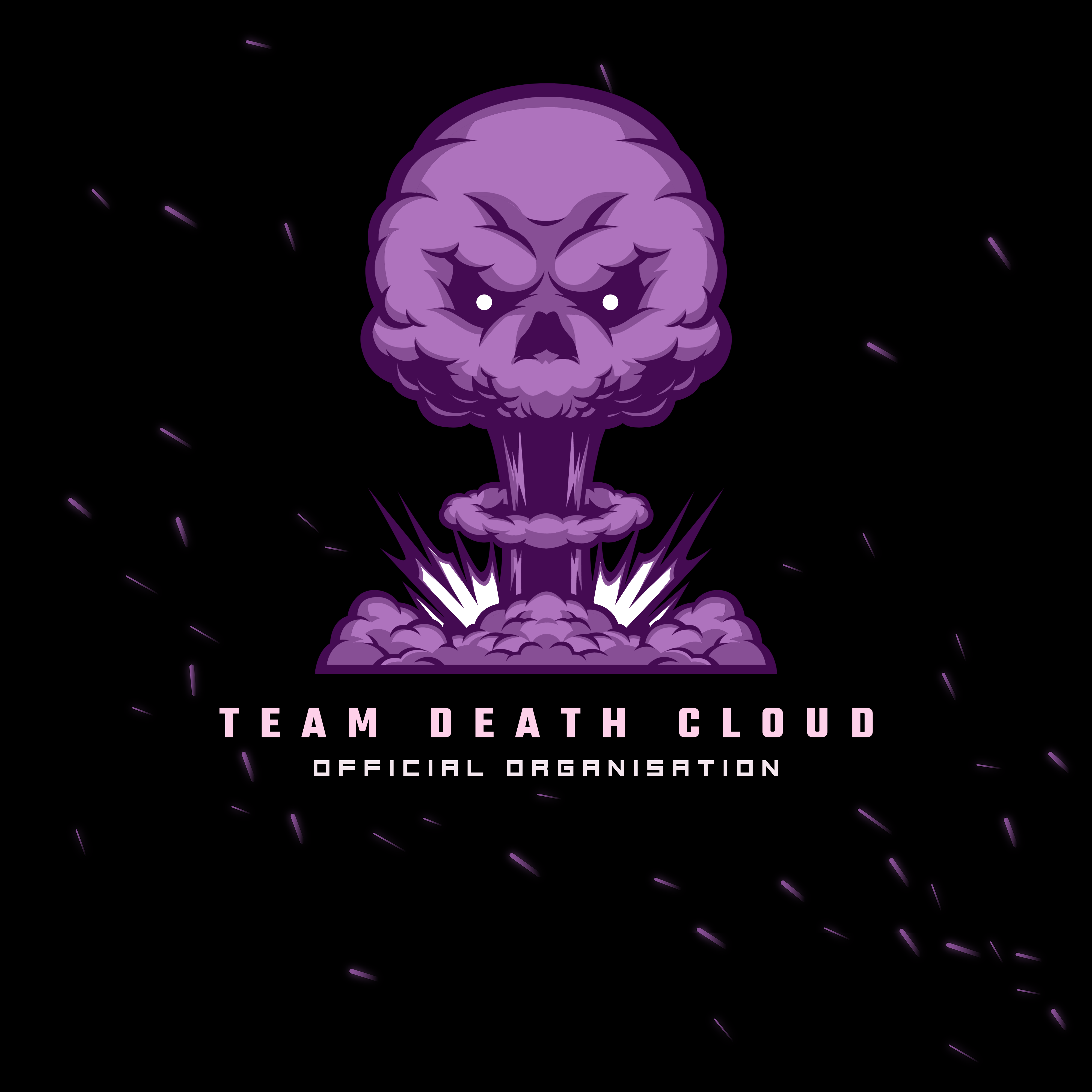 Death Cloud Gaming OFFICIAL store
