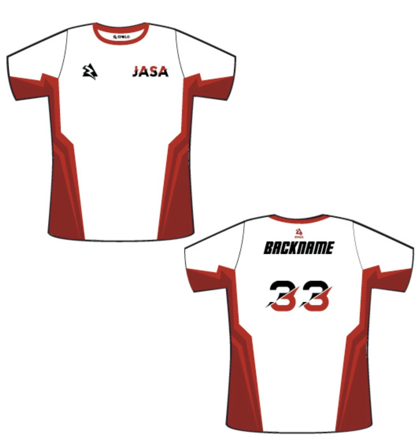 Team JASA eSports